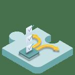 icone composant e-régulation