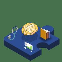 logo composant modélisation