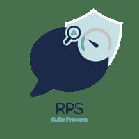 logo rps appartenant à la suite prévana