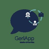 Logo application geriapp