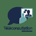 logo application téléconsultation