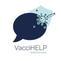 logo module vaccihelp dans la suite prevana