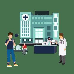 Logiciels e-santé Anamnèse interopérables avec votre DPI, et vos logiciels en place
